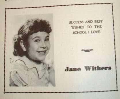 jane withers shirley temple